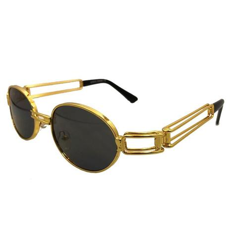 Wallace Gold Sunglasses