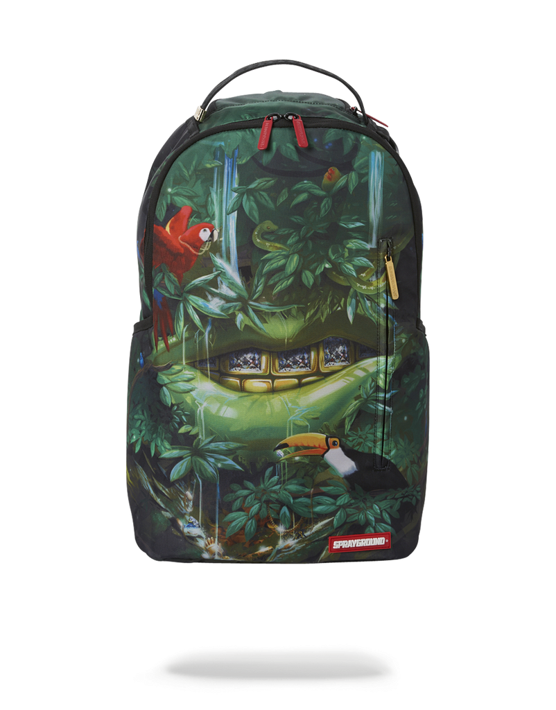 Sprayground Mama Nature Backpack