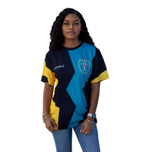 Nassau Elite Club Training Jersey