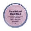 Blush No. 4 A whisper of Pink  (5g)