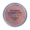 DARK Powder Foundation No. 8 (8g)