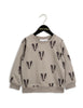 Mini Rodini - Sweatshirt - Badger