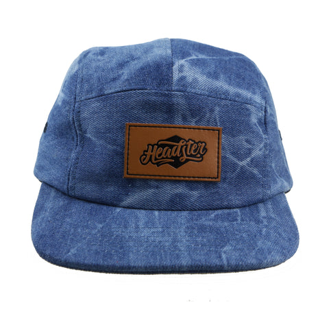 Headster Kids - Casquette - Jeans