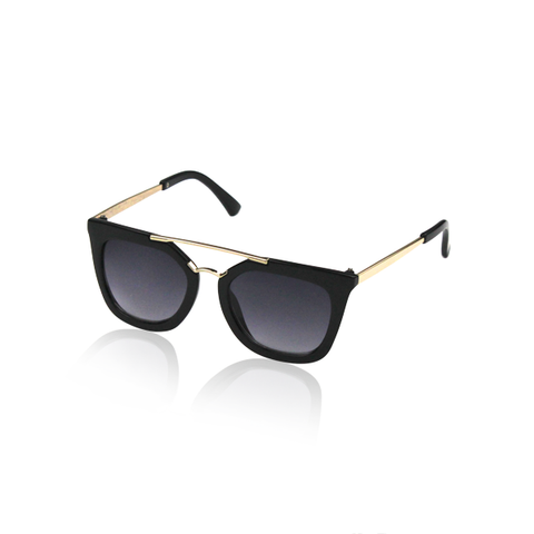 Sunglasses - Addison - Black