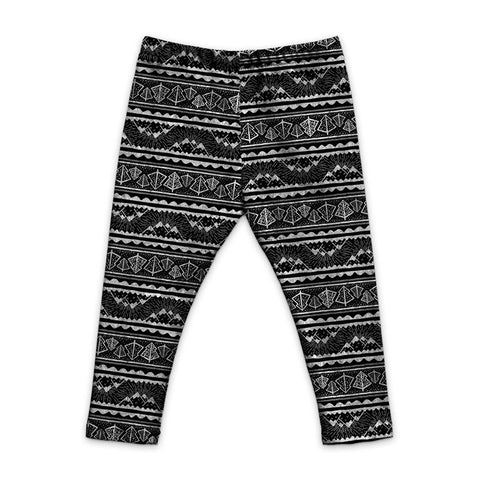 Sweet Luka Mo - Leggings - Aztec