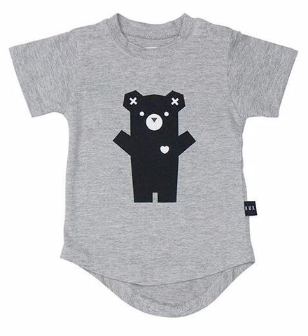 Hux Baby - T-Shirt - Found Bear