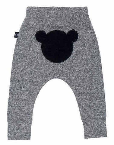 Hux Baby - Pantalon - Bear Patch