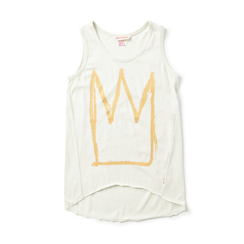 Munster Kids - Camisole - Crown