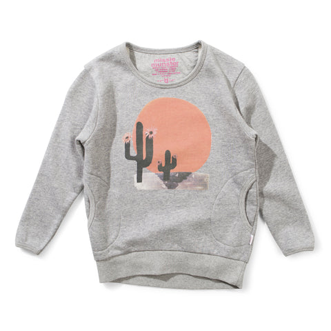Munster Kids - Sweatshirt - Sunrise
