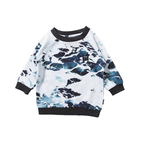 Munster Kids - Sweatshirt - Splash