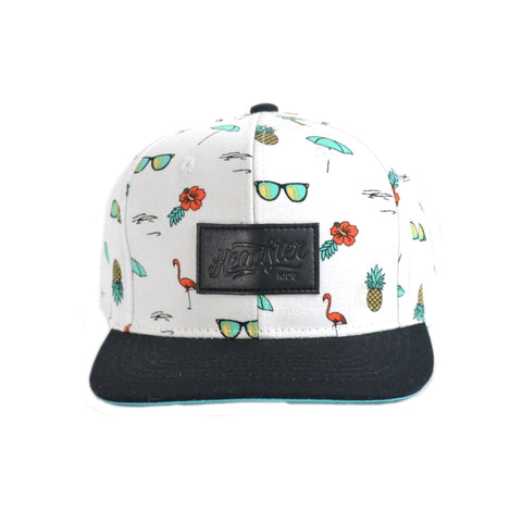 Headster Kids - Casquette - Beach Party