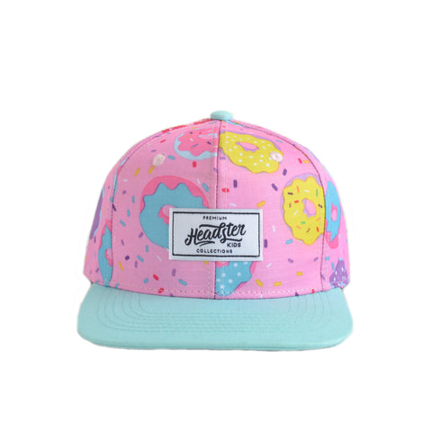Headster Kids - Casquette - Duh Donuts
