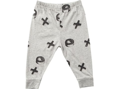 Munster kids - Game on - Pantalon