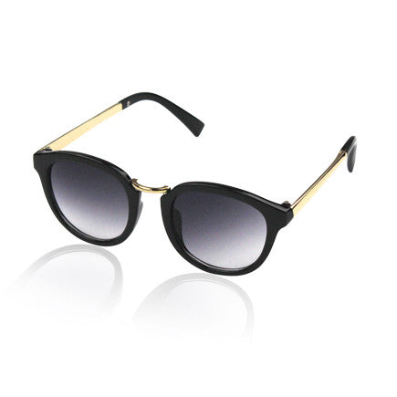 Sunglasses - Harper - Black