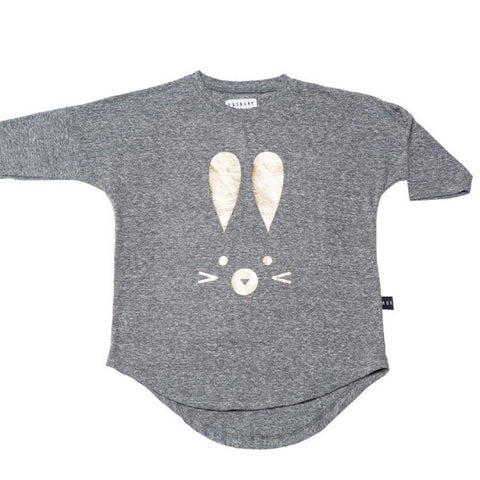 Hux Baby - Dress - Bunny Drop Back