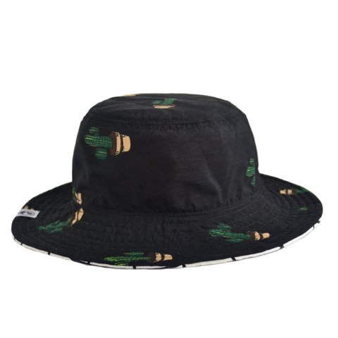 Headster Kids - Pic Pic - Bucket Hat