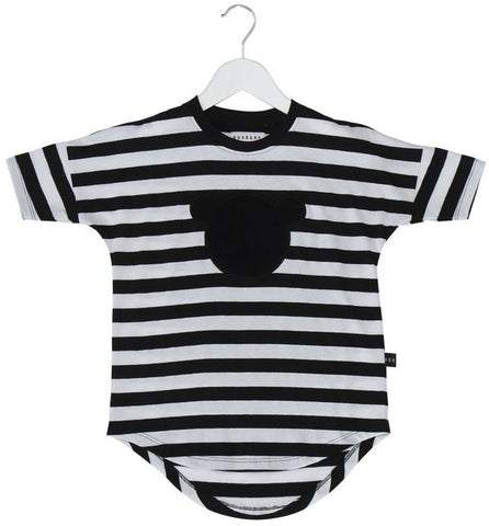 Hux Baby - Dress - Shadow Bear