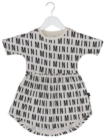 Hux Baby - Dress - Mini Swirl