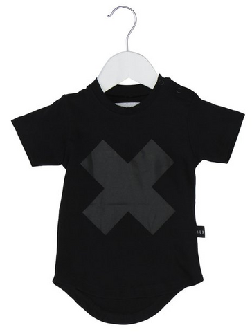 Hux baby - T-Shirt - Cross