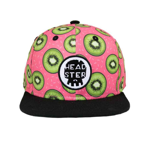 Headster Kids - Casquette - Kiwi Punch