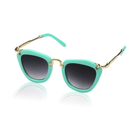 Sunglasses - Lindsey - Mint