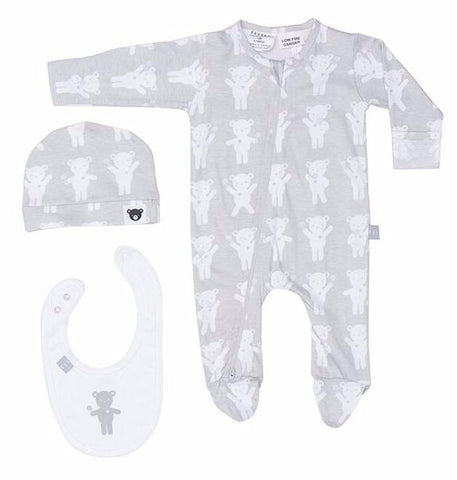 Hux Baby - Pyjama - Lolly Bear