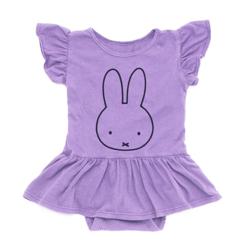 Kira Kids - Robe - bb - Miffy