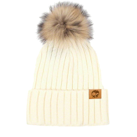 Headster Kids - Chapeau - Mlle Classy (Cream)