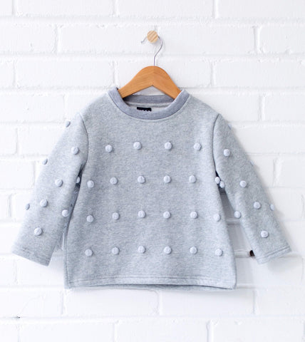 Birdz Children - Chandail - Sweat Pompom