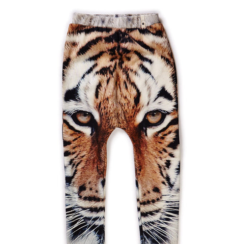 Popupshop - Leggings - Tigre