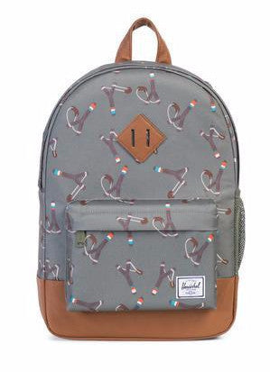 Herschel - Sac à dos Heritage youth - Sticks and stones