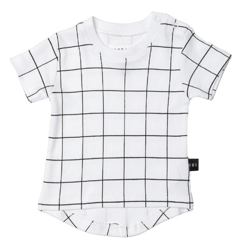 Hux Baby - T-Shirt - Grille