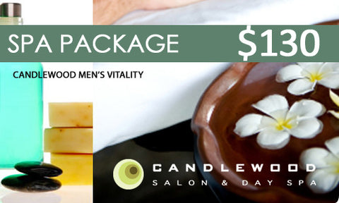 Candlewood Men's Vitality