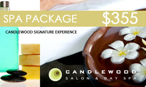 Candlewood Signature Experience