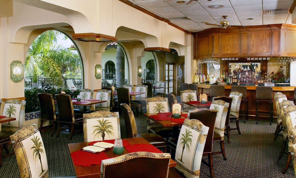 La Margarita Lounge and Restaurant | Mission Inn Resort and Club