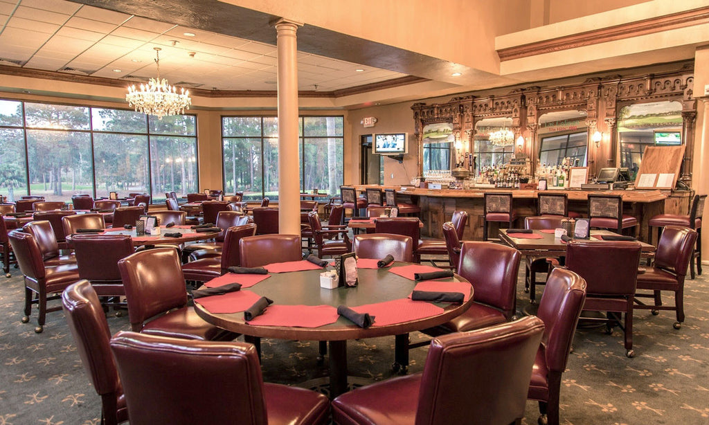 Nicker's Clubhouse Restaurant | Mission Inn Resort and Club