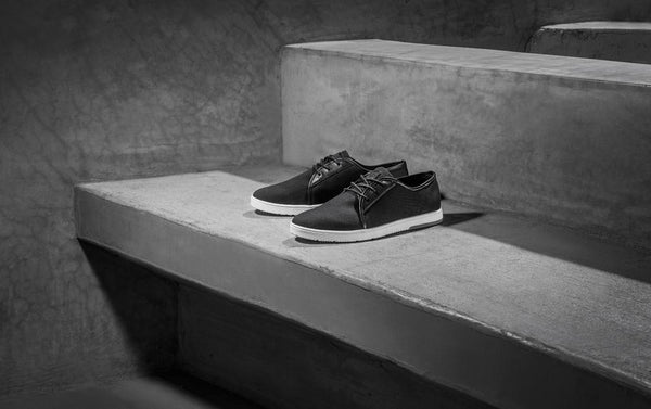 SNEAKER FREAKER: CLAE NOIR COLLECTION