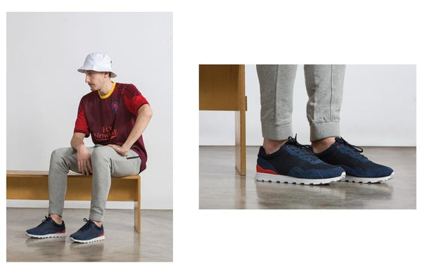 NICE KICKS: CLAE INTRODUCES THE HOFFMAN FOR SPRING 2015