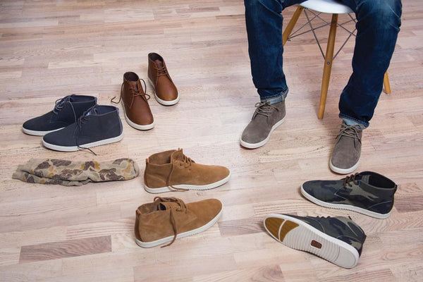 NICE KICKS: CLAE FALL 2014 COLLECTION
