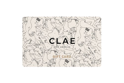 Gift Card - CLAE x Petites Luxures