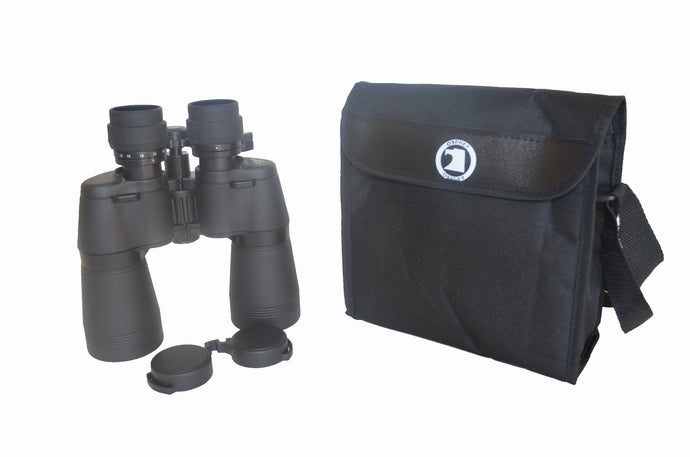10-22x50 Binoculars - Optics Armory