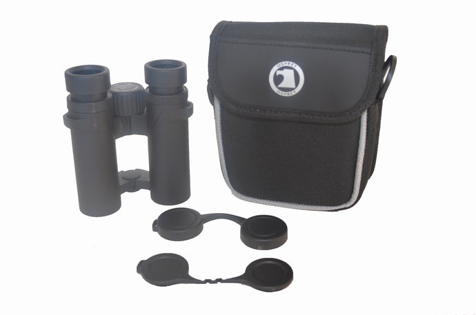10x26 Binoculars - Optics Armory