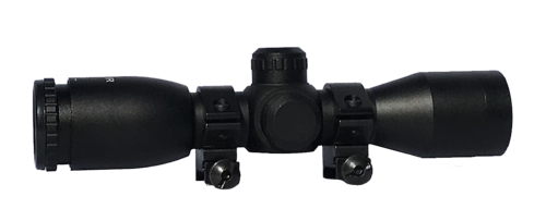 4x32 Crossbow Scope - Optics Armory