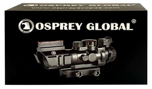 Load image into Gallery viewer, Compact 4x32 MOA - Optics Armory
