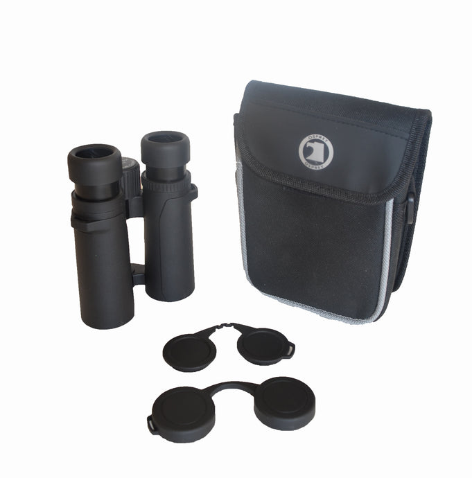 8x34 Binoculars - Optics Armory