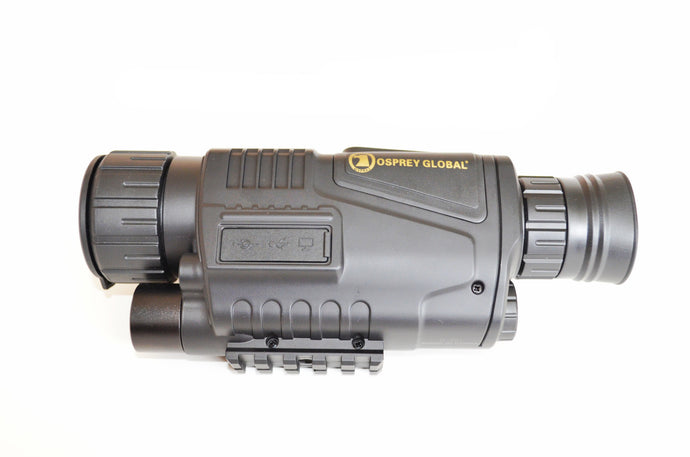 Night Vision SX40 Digital Monocular - Optics Armory