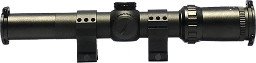 First Focal Plane 1-8x26 - Optics Armory