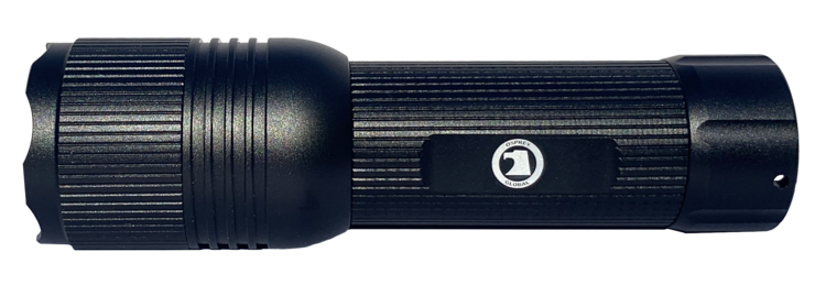 Handheld Flashlight - Optics Armory