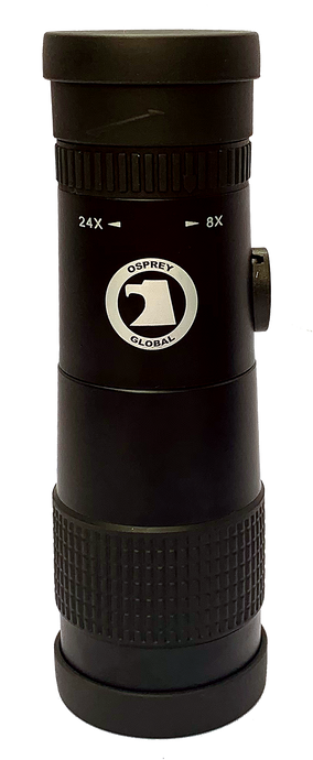 MONOCULAR 8-24X40 - Optics Armory