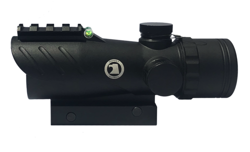 Red Dot - Optics Armory